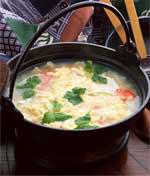 Разновидности супов и их рецепты